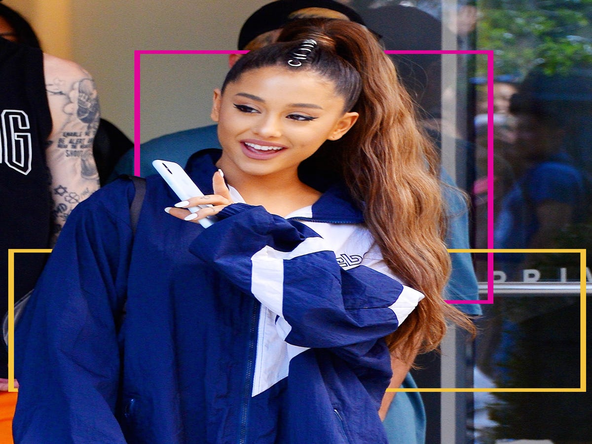 19 Reasons You Should Stan Ariana Grande s Ever-Evolving Ponytail