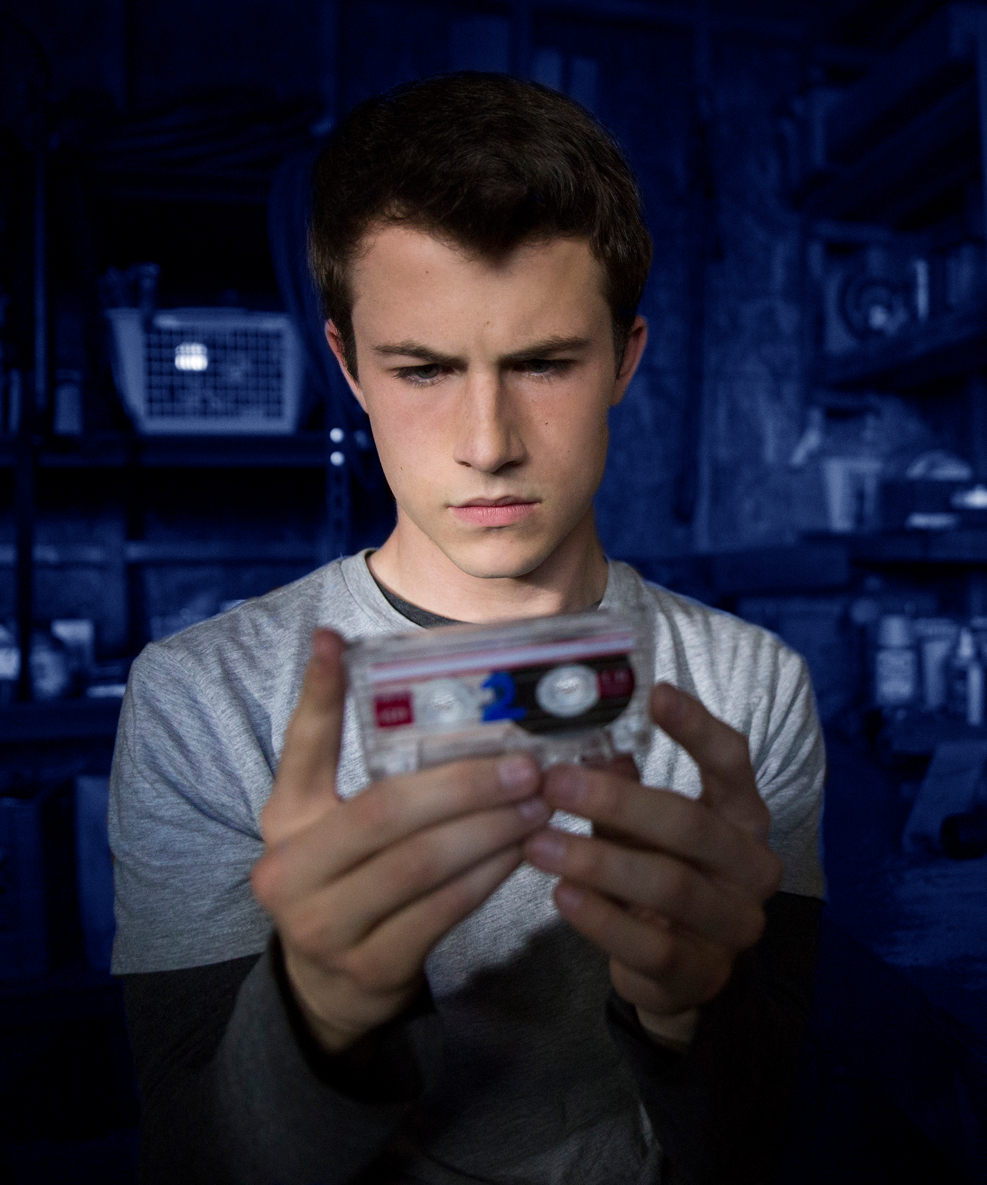 13 Reasons Why Tapes In Order Everyone Hannah Blamed