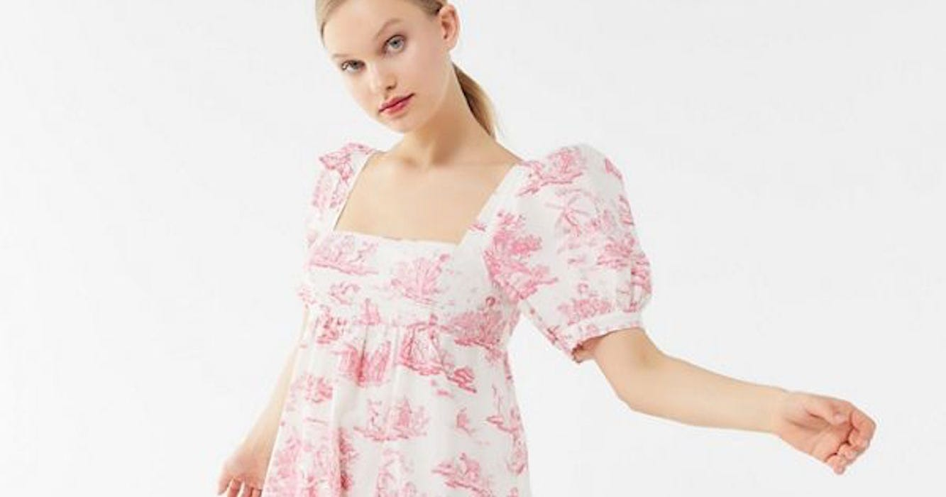 4cbff477b2ff Laura Ashley's Second Collection For Urban Outfitters