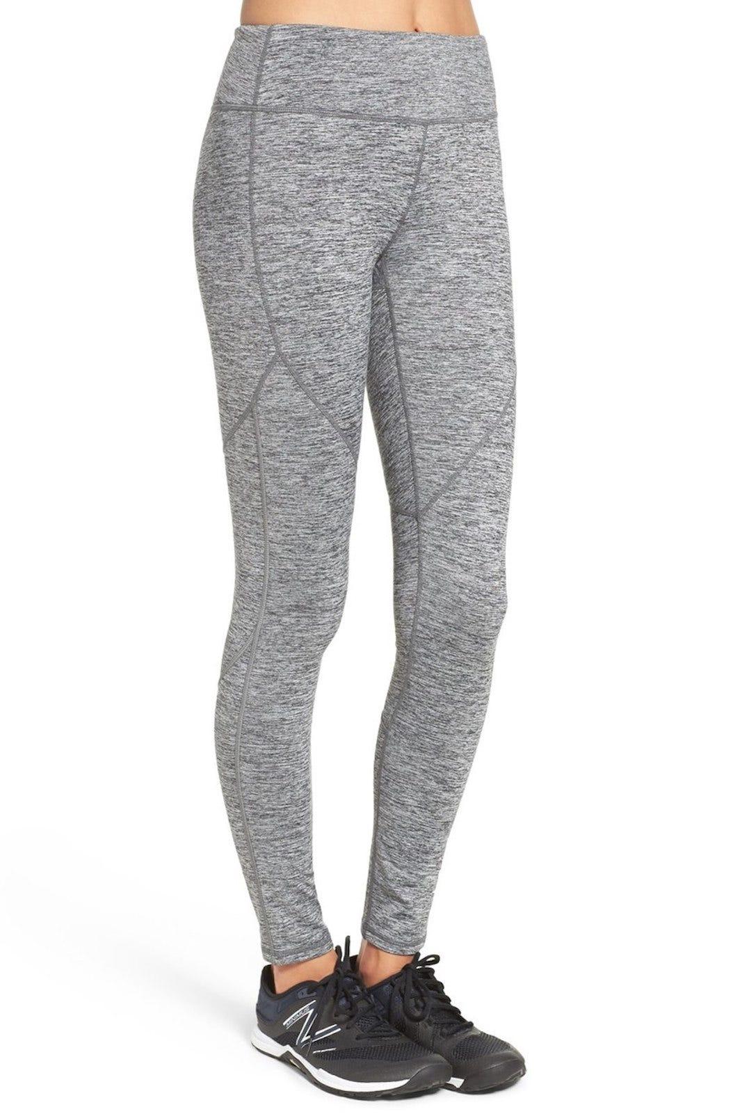 Best Reflective Clothing Winter Running Gear For Women Thermal Legging Tebal Zella Heat It Up Leggings