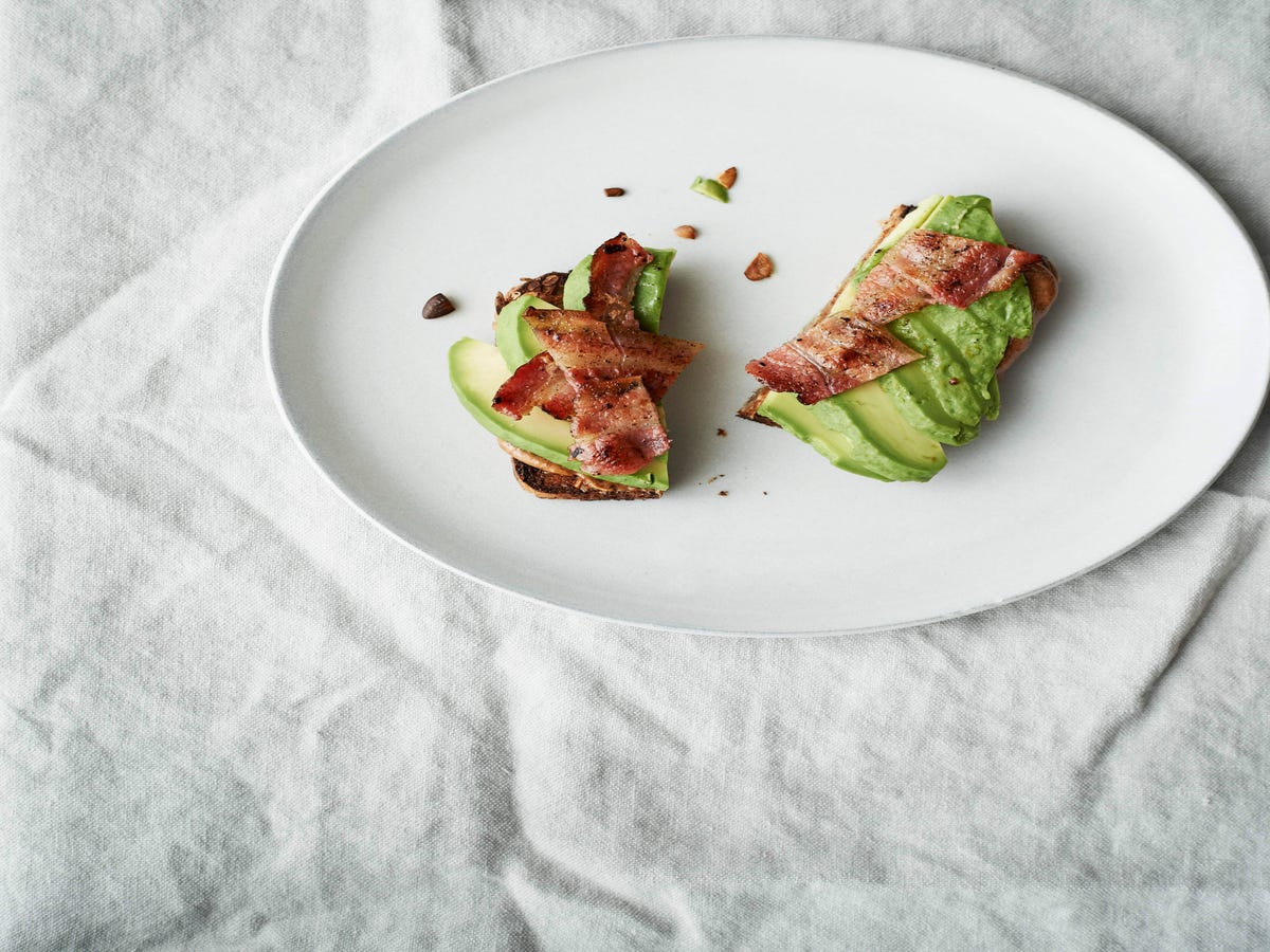 You HAVE To Try The Avocado Toast At These NYC Restaurants