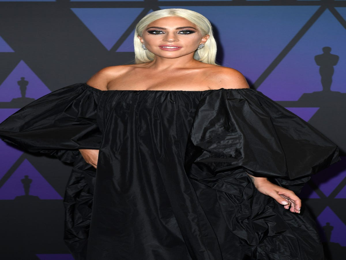 Lady Gaga Just Ushered In The Biggest Hair Color Trend Of 2019