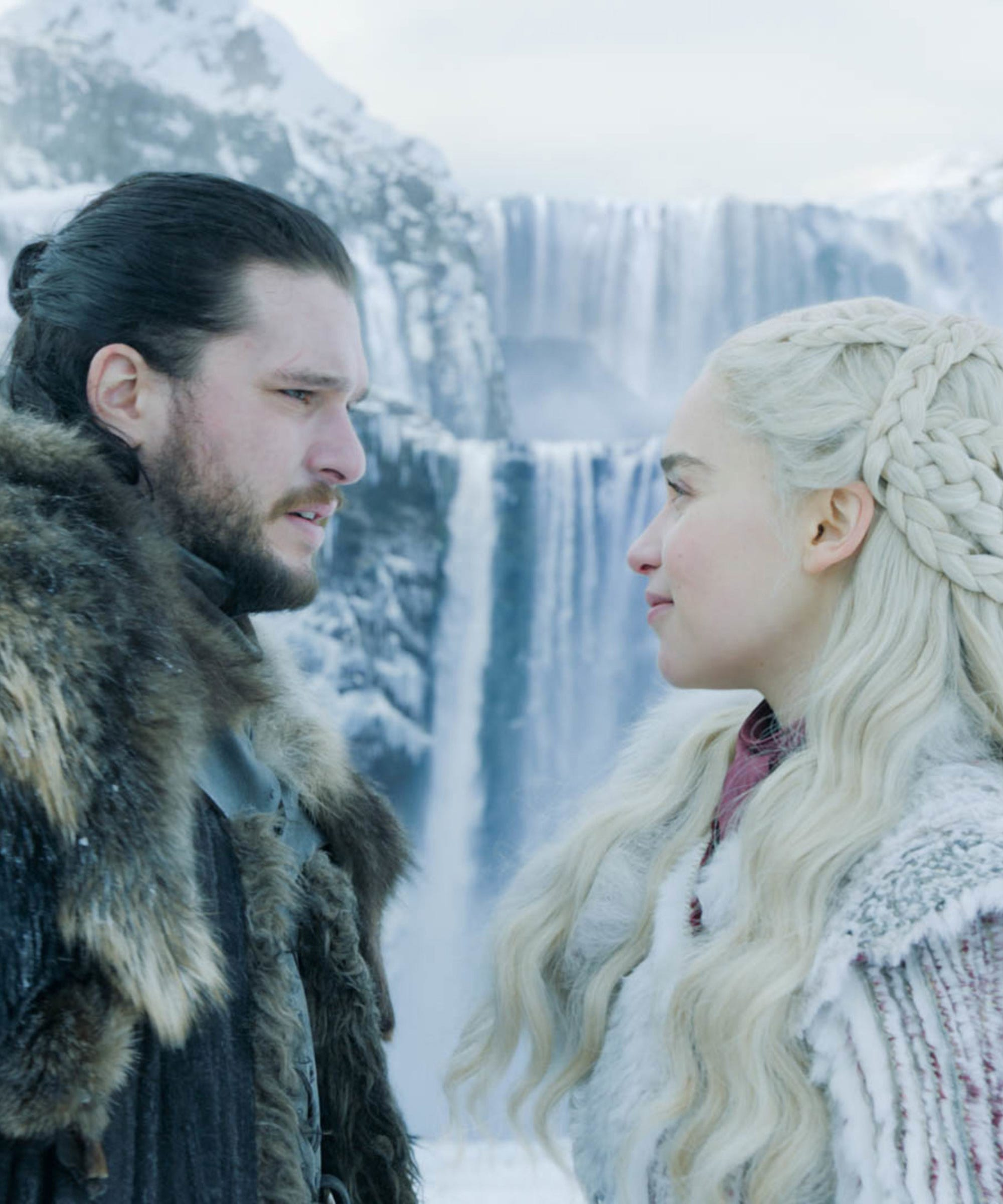 A New Game Of Thrones Album Is Coming & All Your Favorite Artists Are On It