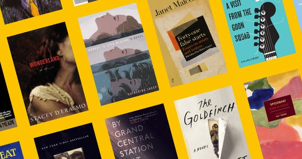 30 Books Every New Yorker Needs To Read Before They're 30