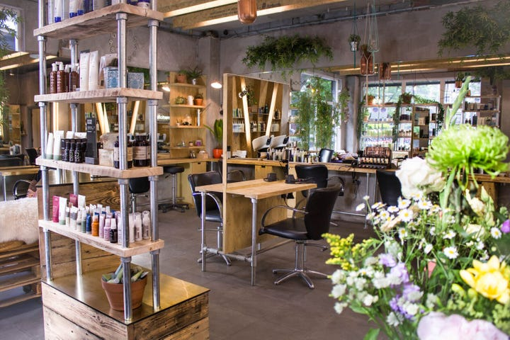 Best London Hair Salons For Hair Colour