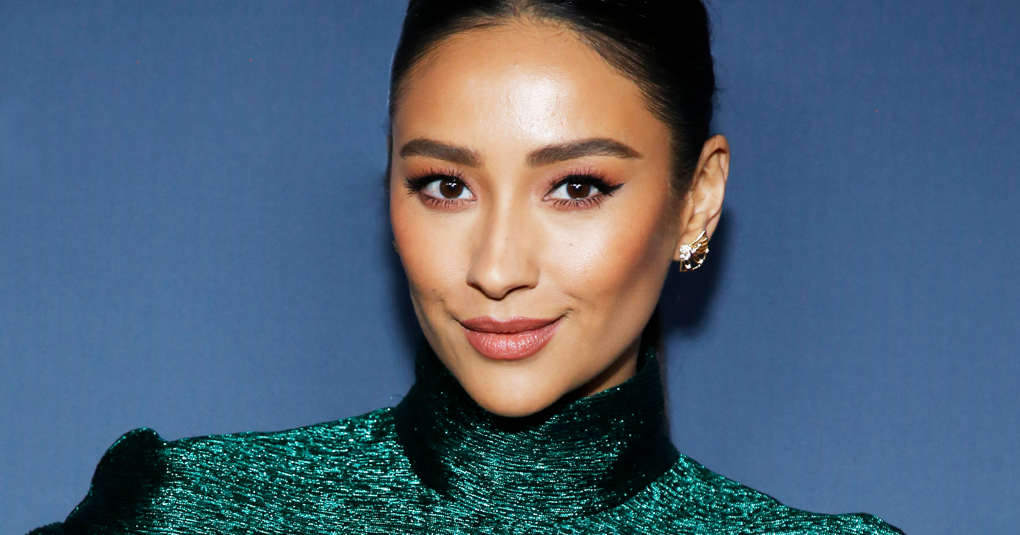 Shay Mitchell Used To Hate This One Makeup Product