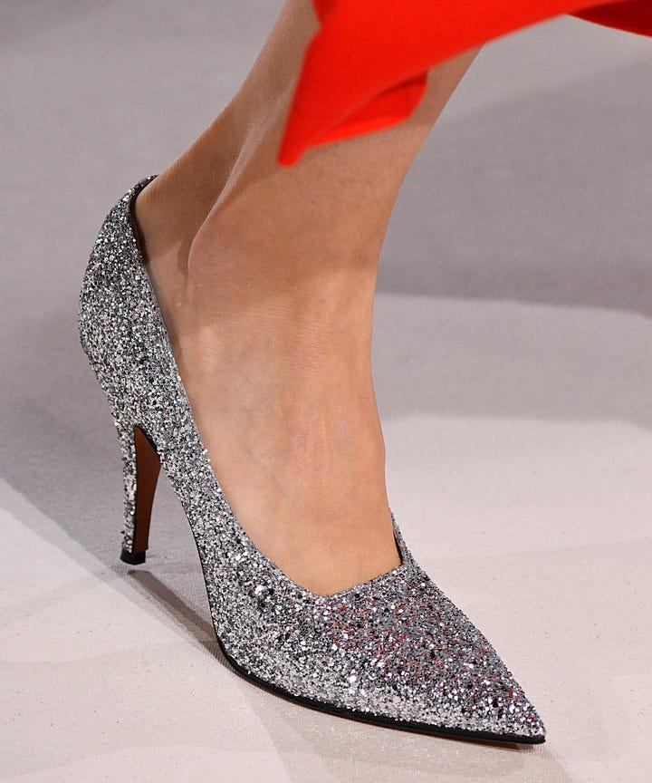 Fashion Show Footwear