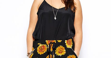 15 Plus-Size Looks That Can Refresh Your Summer Wardrobe