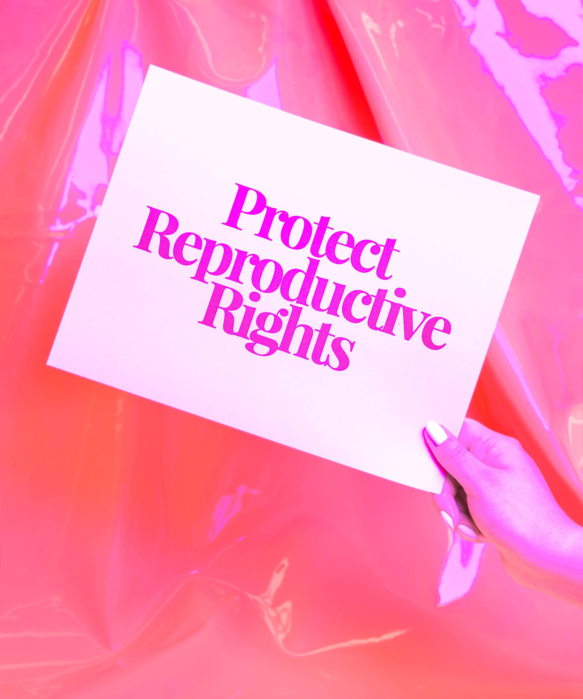 Exclusive: Planned Parenthood Launches Huge Campaign To Fight Abortion Bans
