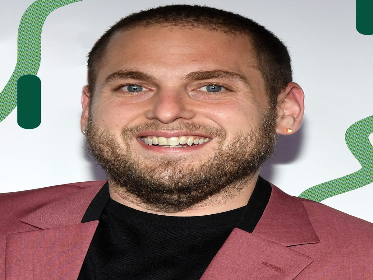 How Jonah Hill Perfected The Glow-Up In 2018