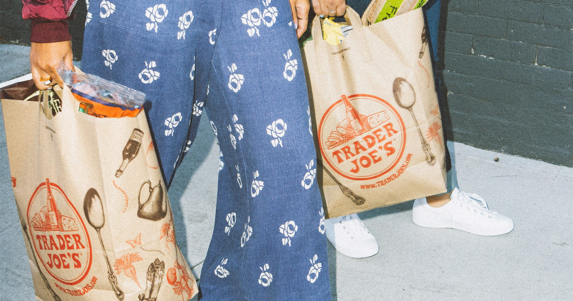 This Year's Definitive List Of The Most Beloved Trader Joe's Products