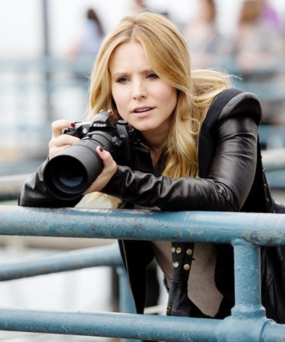 Veronica Mars Could Release More Episodes, But There Are Two Problems