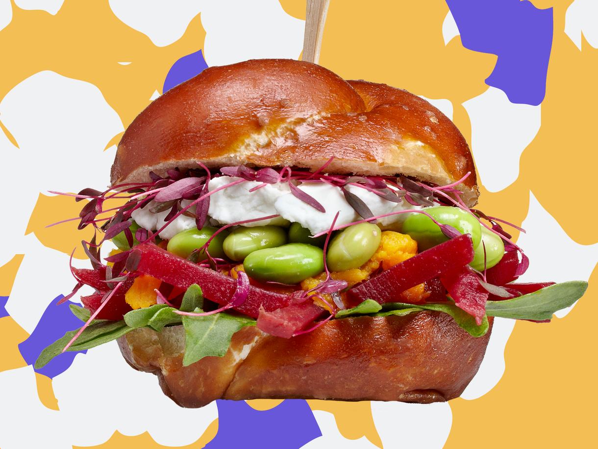 Best vegetarian recipes restaurants what to eat for dinner forumfinder Images