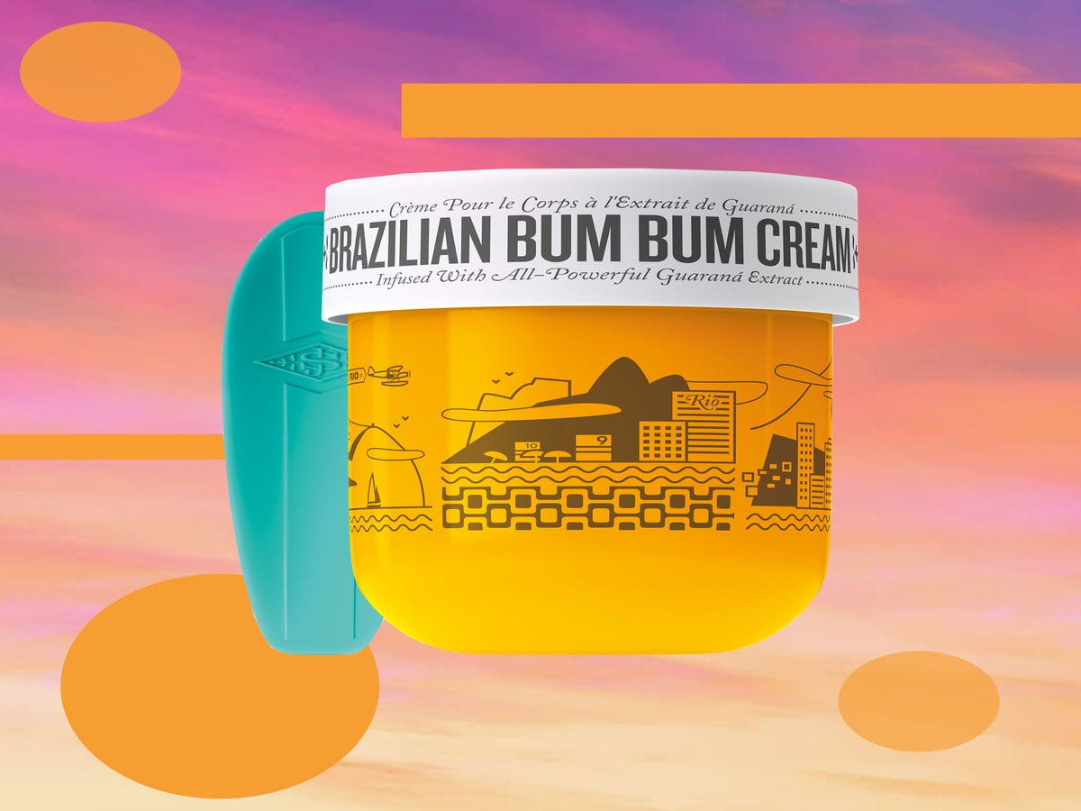 This Jumbo-Sized Bum Bum Cream Sold Out In Minutes — Here s What To Buy Instead