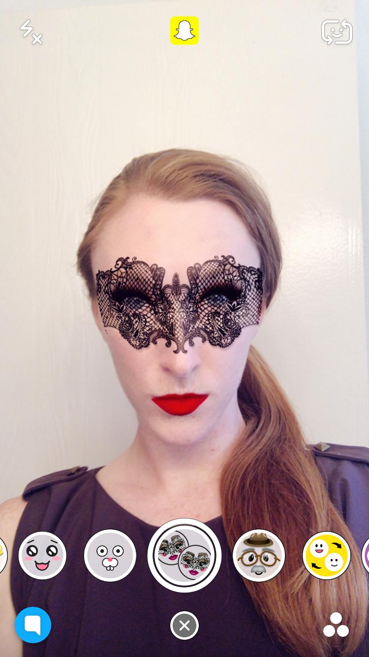 cc18fc63d5a Snapchat Halloween Costume Ideas