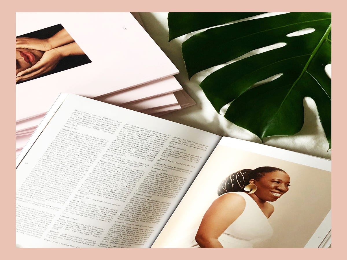 How Magazines For Women Of Color Are Leading The  Print Renaissance