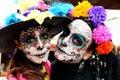 Tim Rooke/Rex/REX USA. & Dia De Los Muertos Catrina Photos Halloween Costume