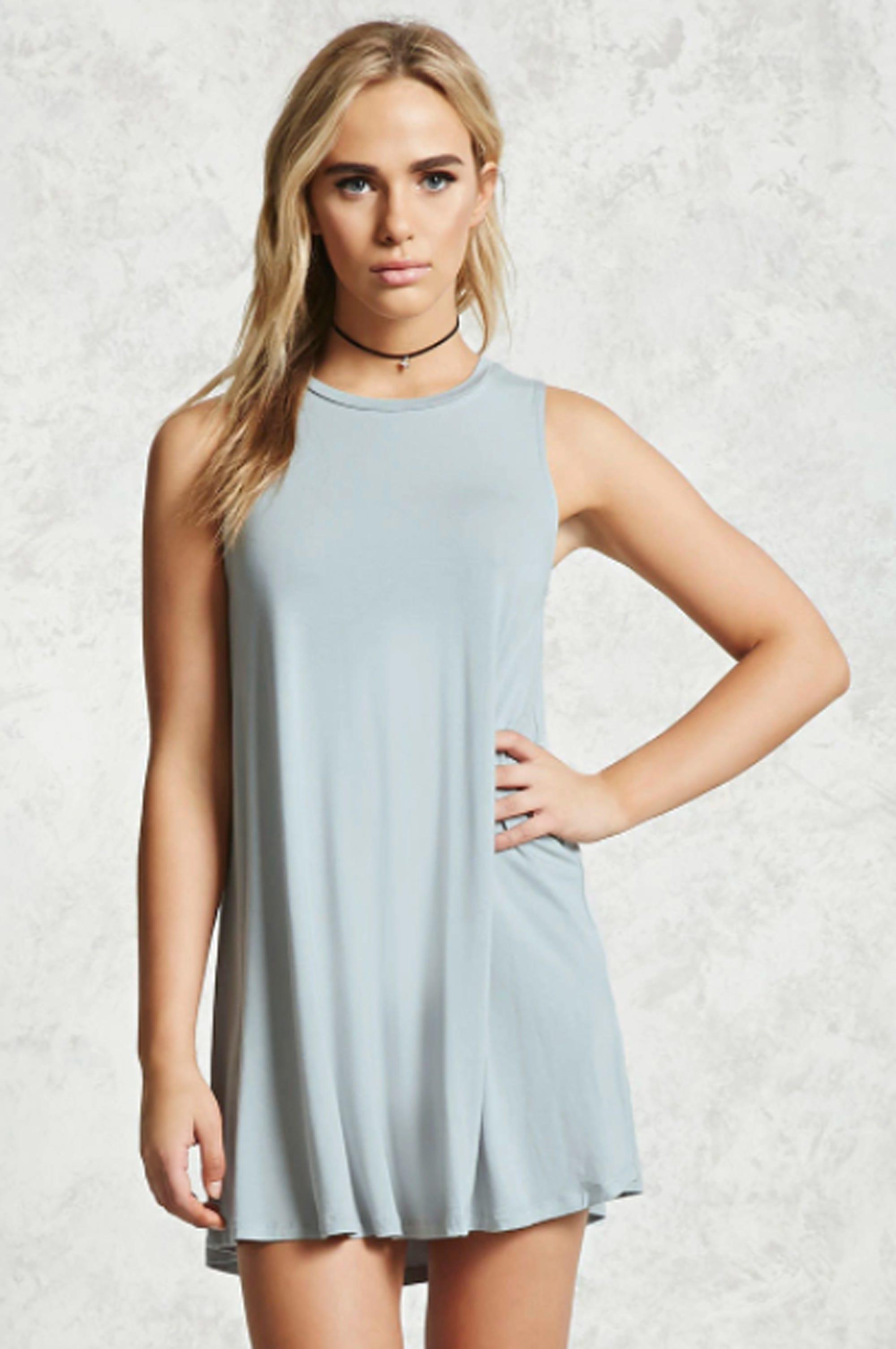 Lauren Conrad Favorite Forever 21 Dress Under 10 Dollar