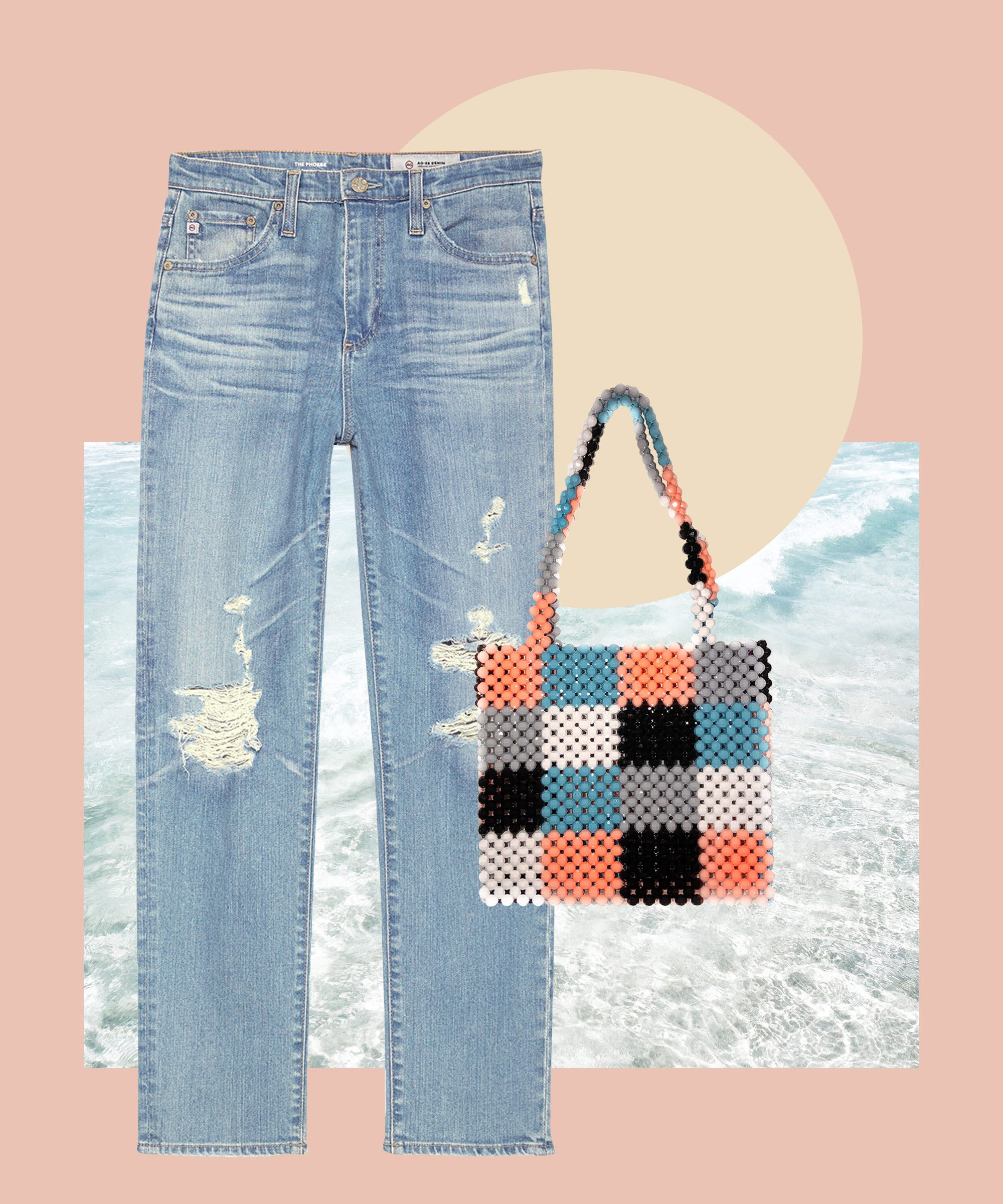 Cute Summer Outfits For Unapologetic Denim Lovers