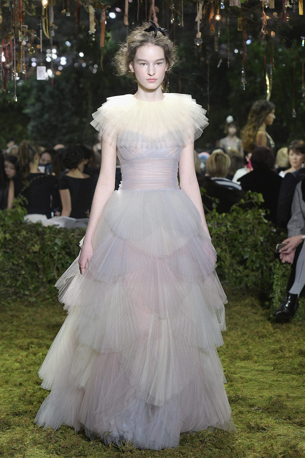 Haute Couture Dresses