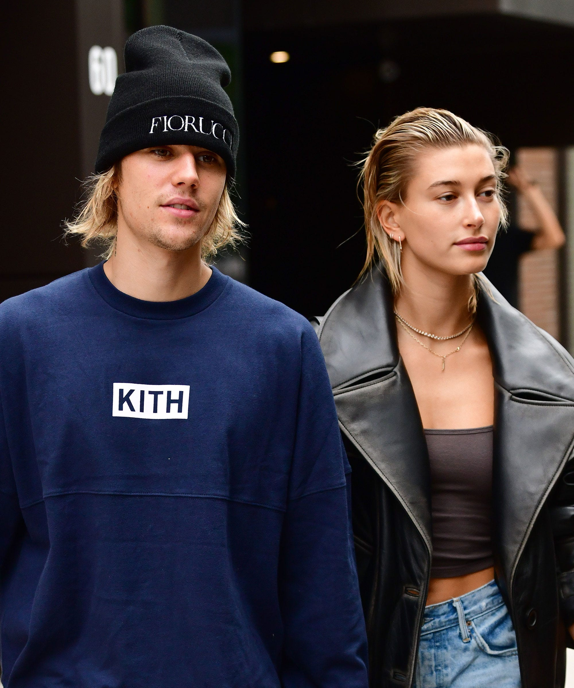 Is Justin Bieber's New Song About Hailey?