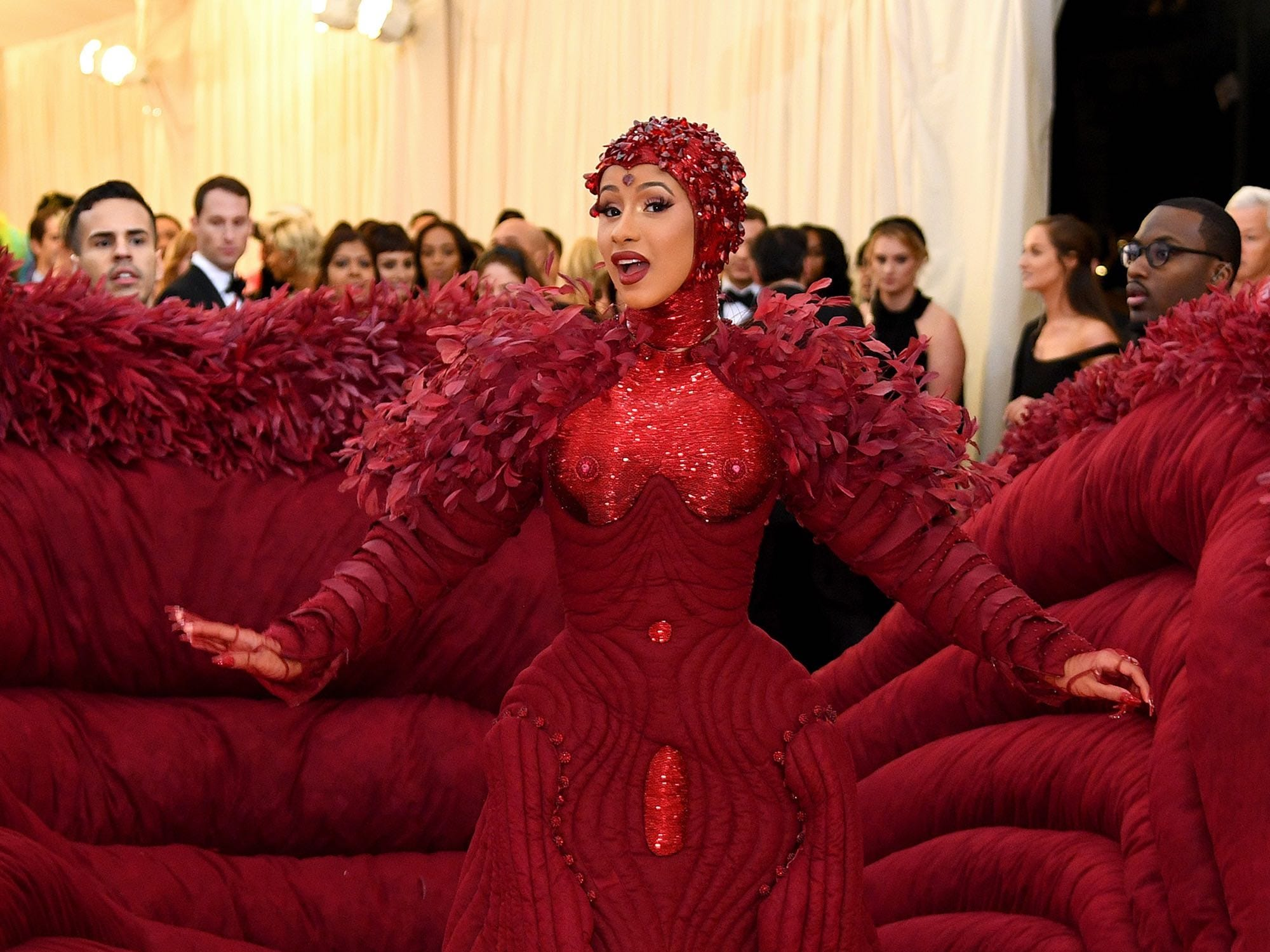 What Is Camp Fashion? 2019 Met Gala Theme, Explained
