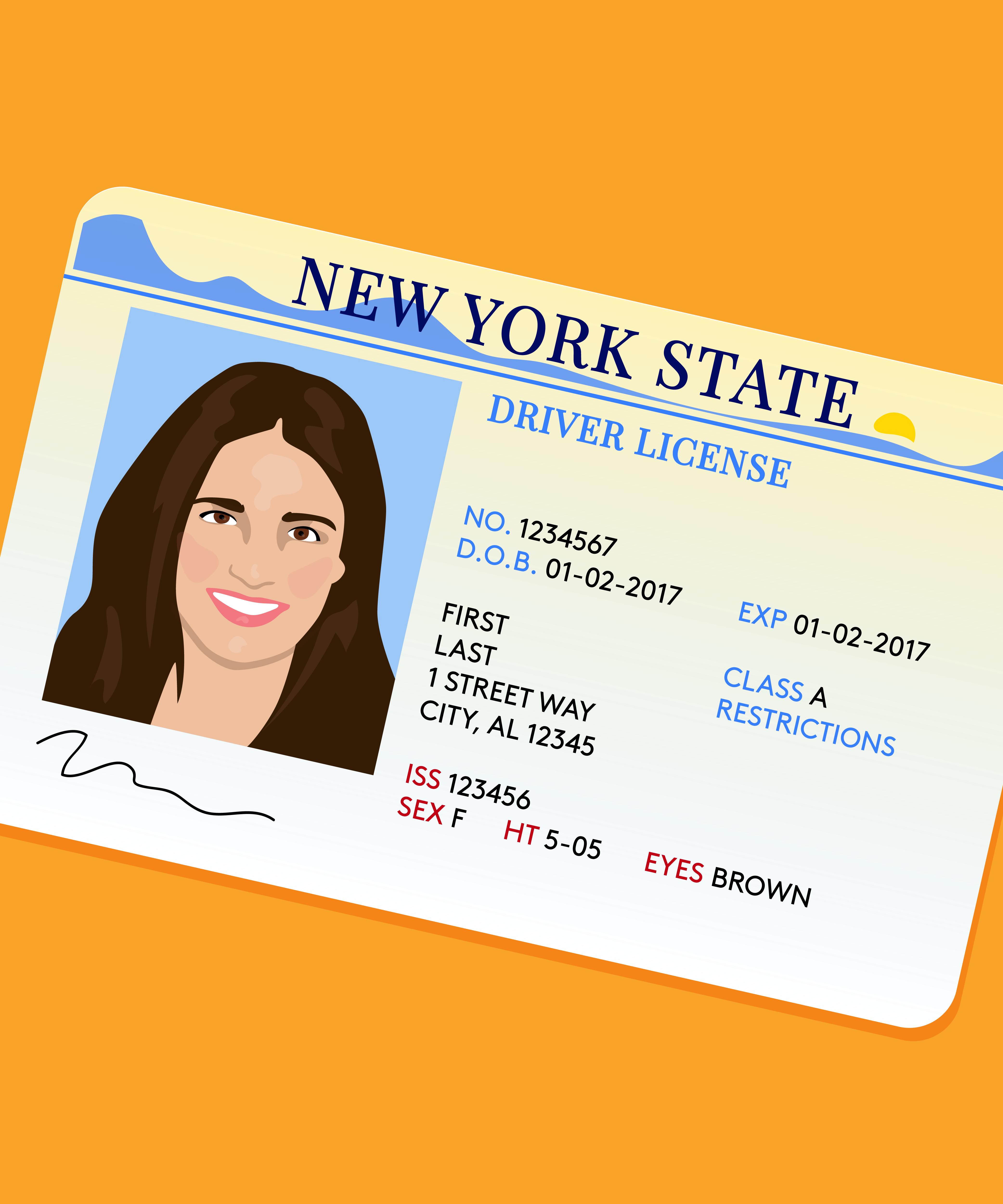 montana drivers license eye test