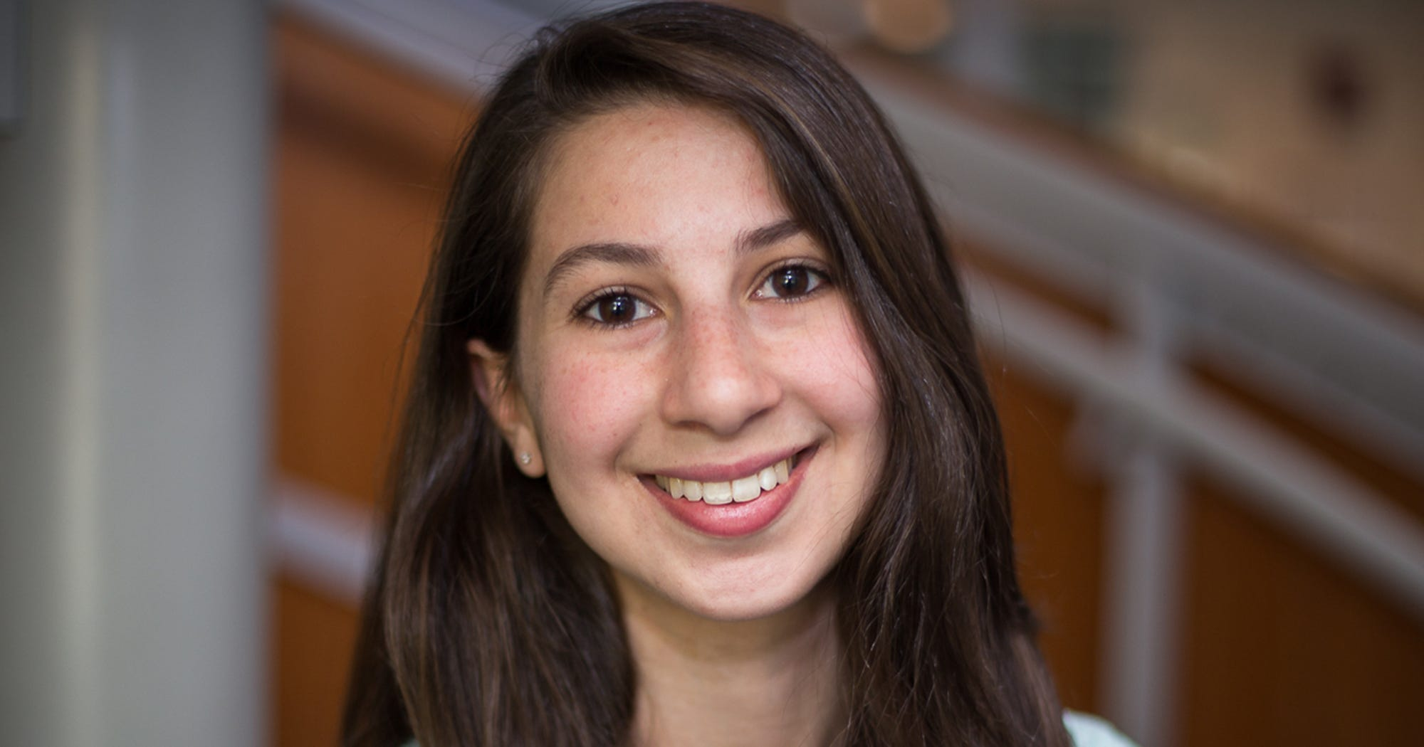 Meet Katie Bouman, The Young Woman Behind The First Image Of A Black Hole