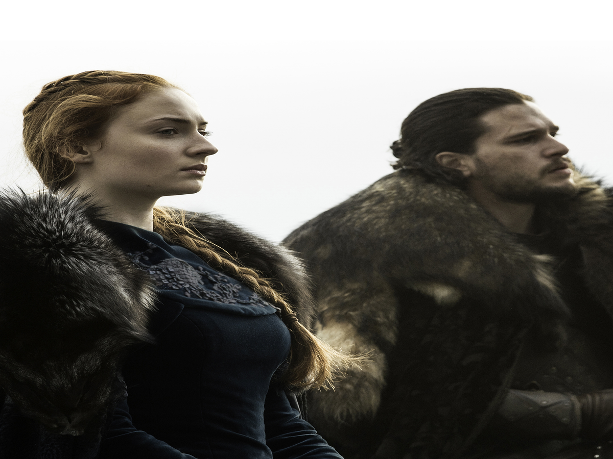 The Starks Think This Game Of Thrones Character REALLY Deserves The Iron Throne