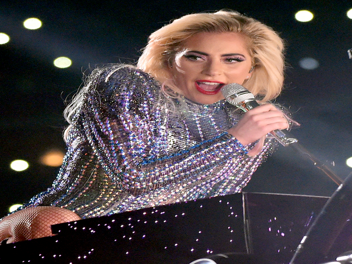 Lady Gaga's Super Bowl Performance Casually Rakes In Six Emmy Noms