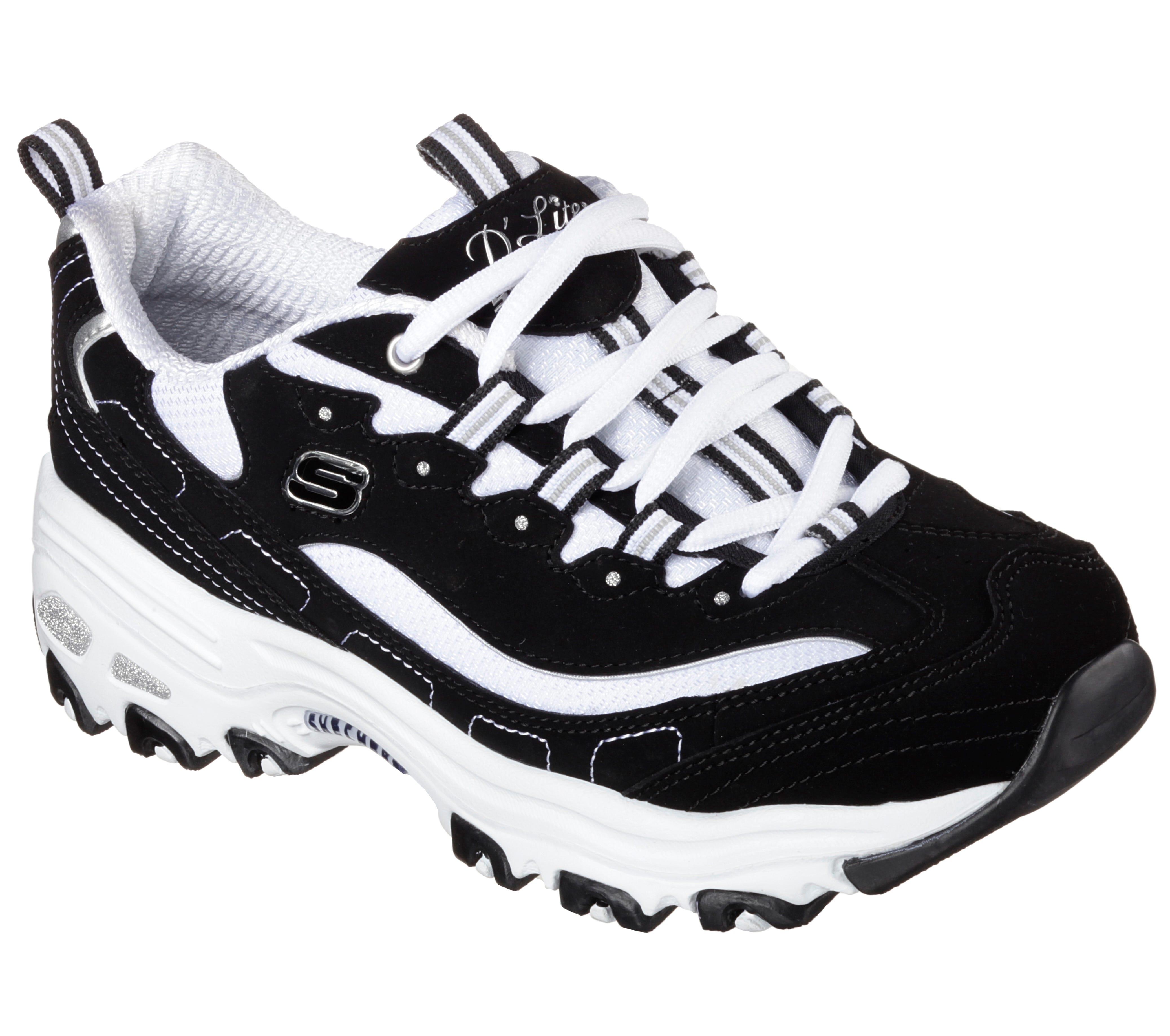 SKECHERS Dad shoes Acheter En Ligne Sortie D'usine Pas Cher mIw5ZaROS4