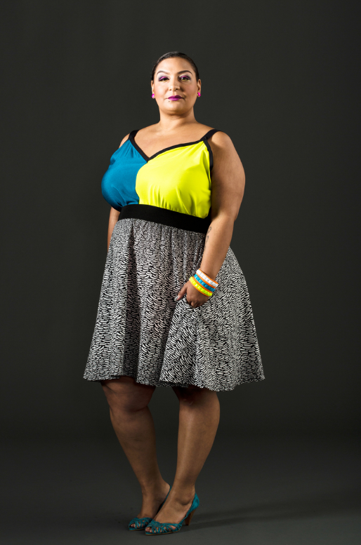 e7eea4bc7e150 Plus Size Fashion - Best Plus Size Designers 2016
