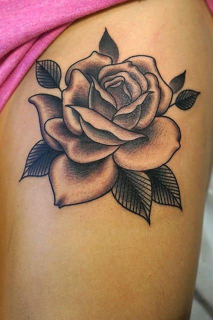 Female Tattoo Artist Los Angeles