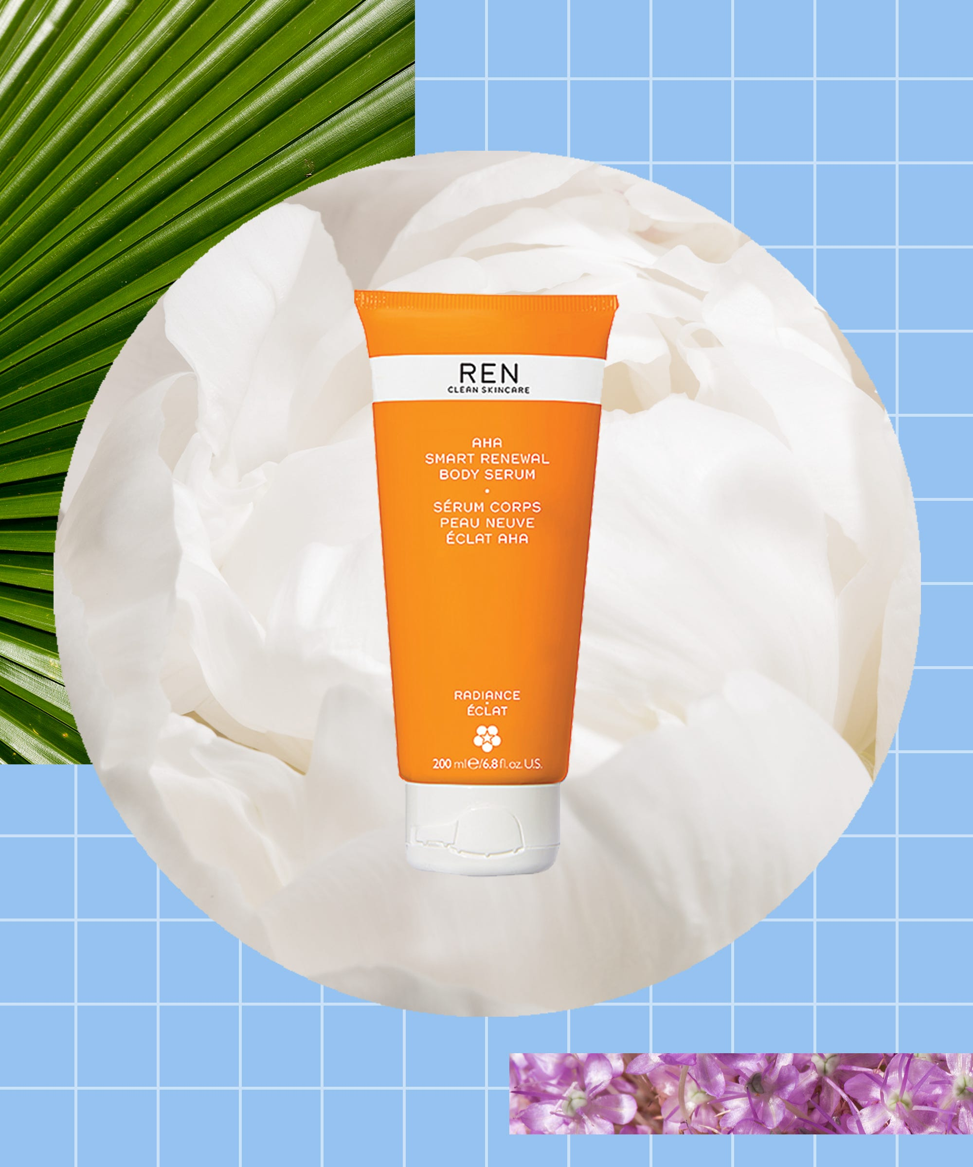 ea35cfc73db All Natural Beauty Products For Summer, Makeup Skincare