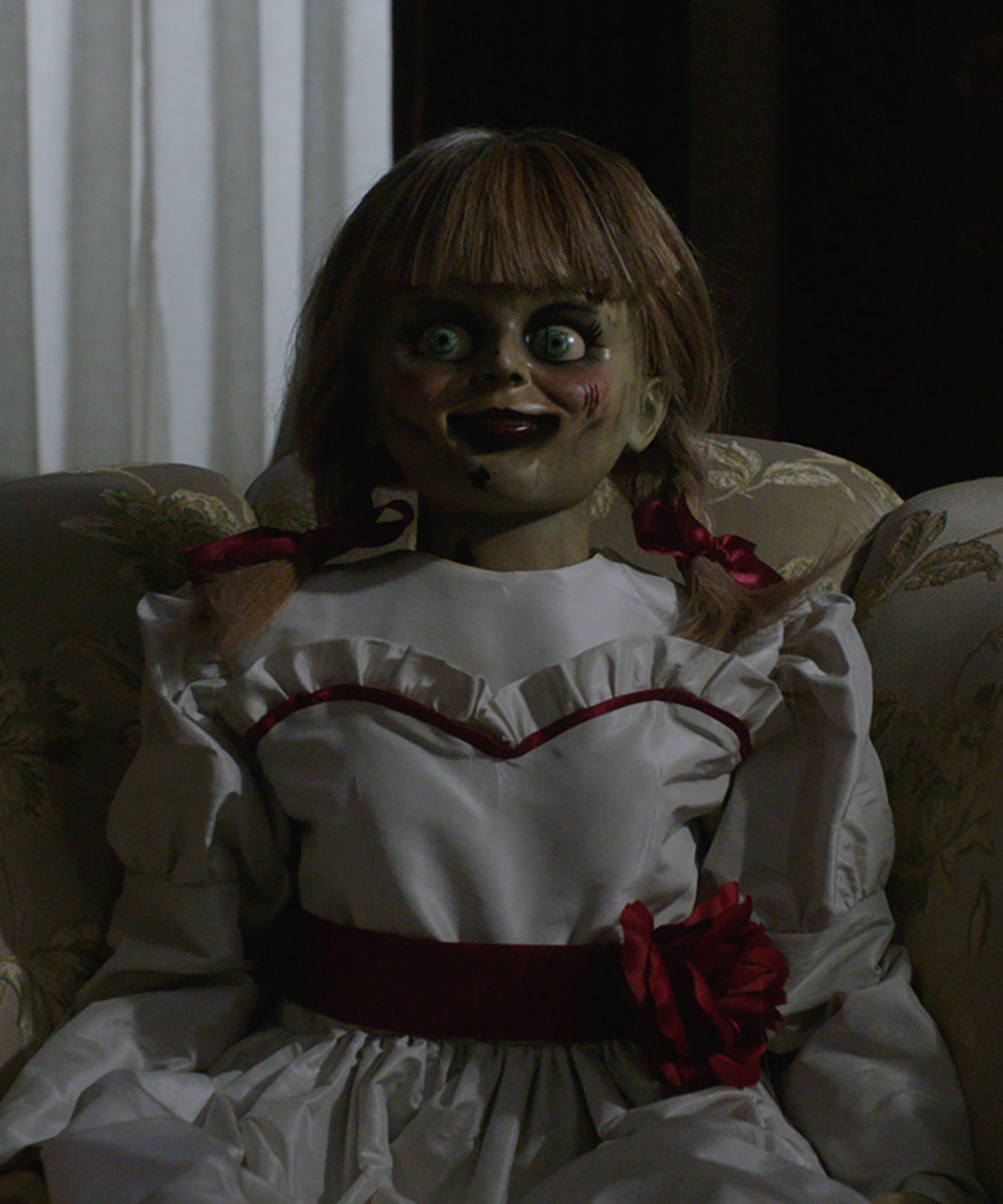 How Annabelle Comes Home Fits Into The Conjuring Universe