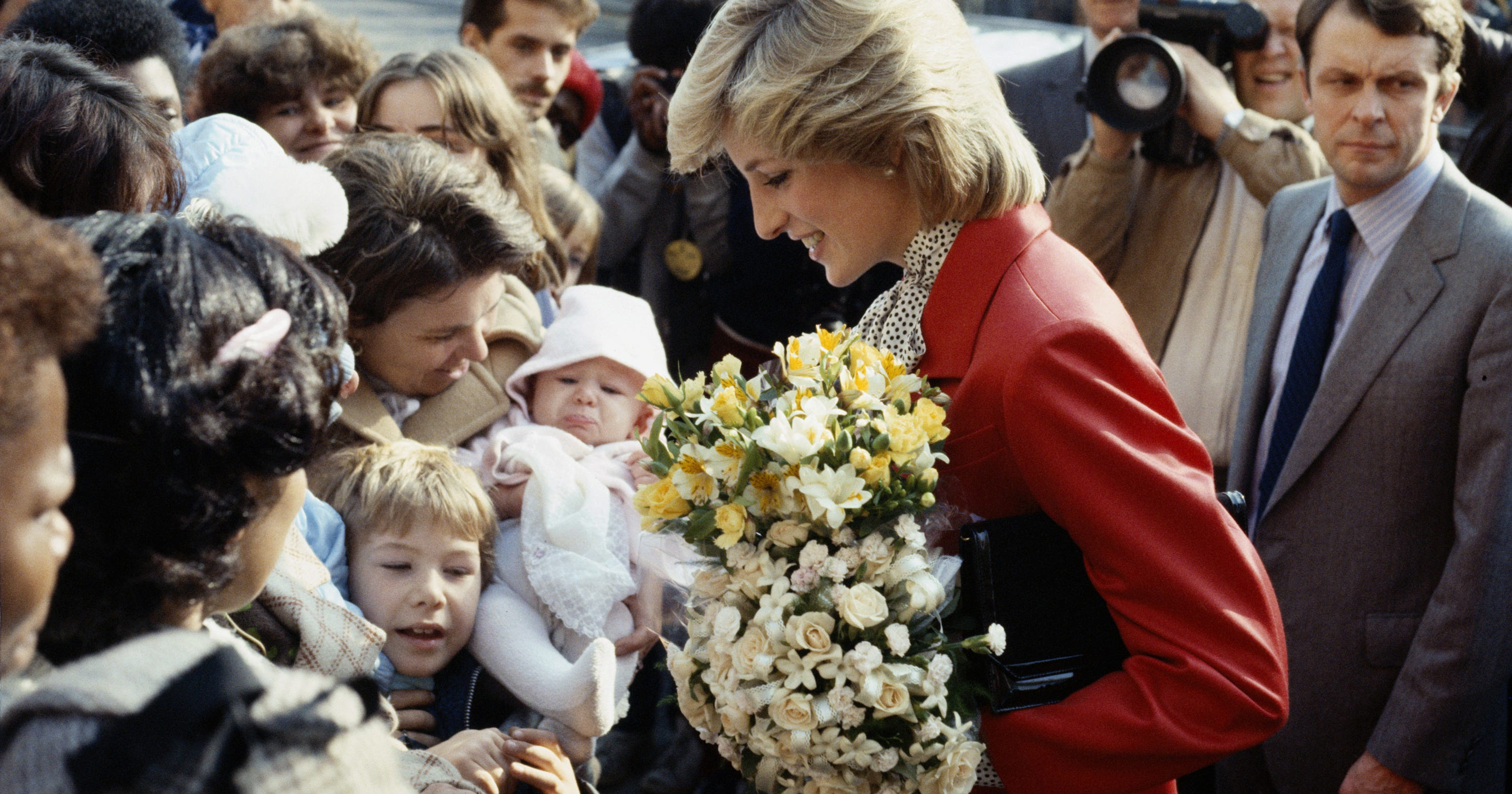 What Does Princess Diana Mean (If Anything) To Millennials?