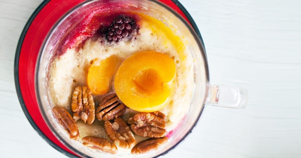 You Can Make These Breakfasts In Less Than 5 Minutes