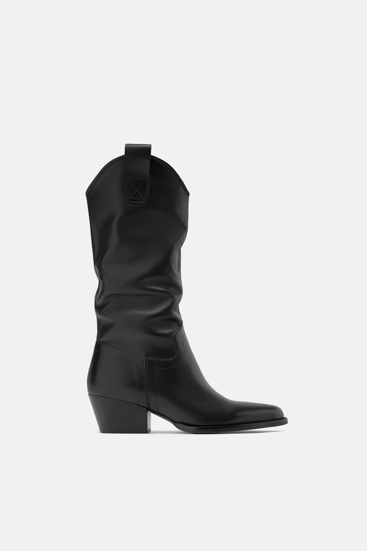 c99cd5c91c91 Womens Boots Trends - Best Winter 2019 Boot Styles