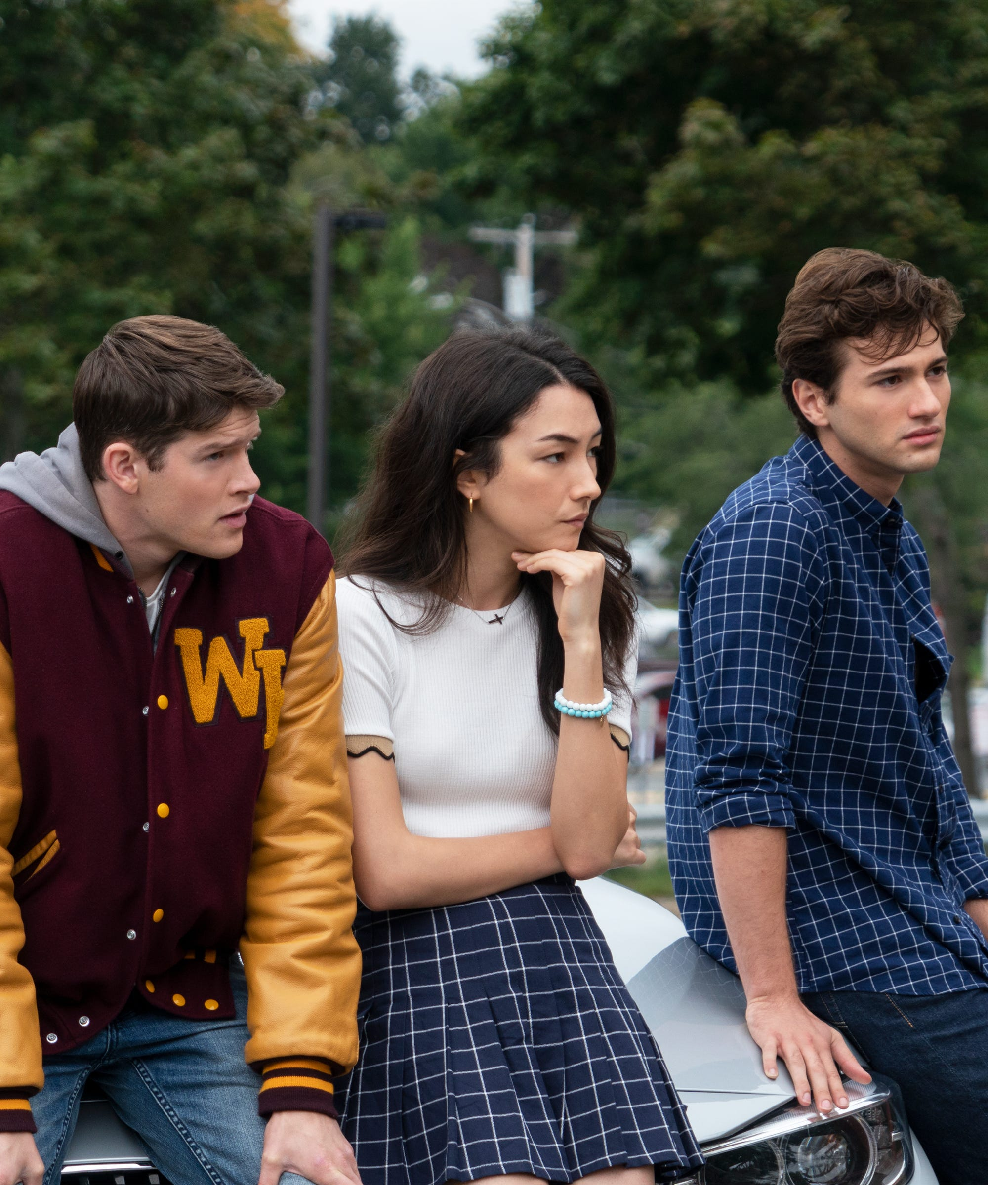 The Society Has (Naturally) Inspired Reddit Theories — Here Are The Essentials