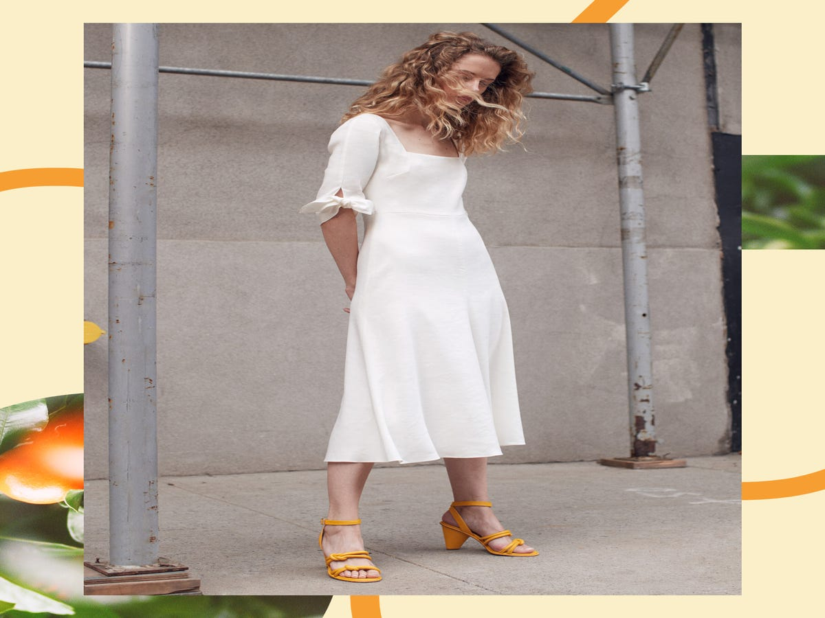 Rebecca Taylor Created The Perfect Office Wardrobe & Made It Shoppable
