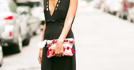 Accessories Stalking! Summer's Small Statements