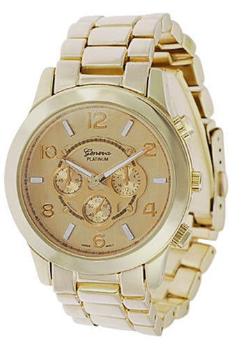 coach gold rose coa crystal wa store item mini ladies watch global boyfriend en rakuten trend watches market