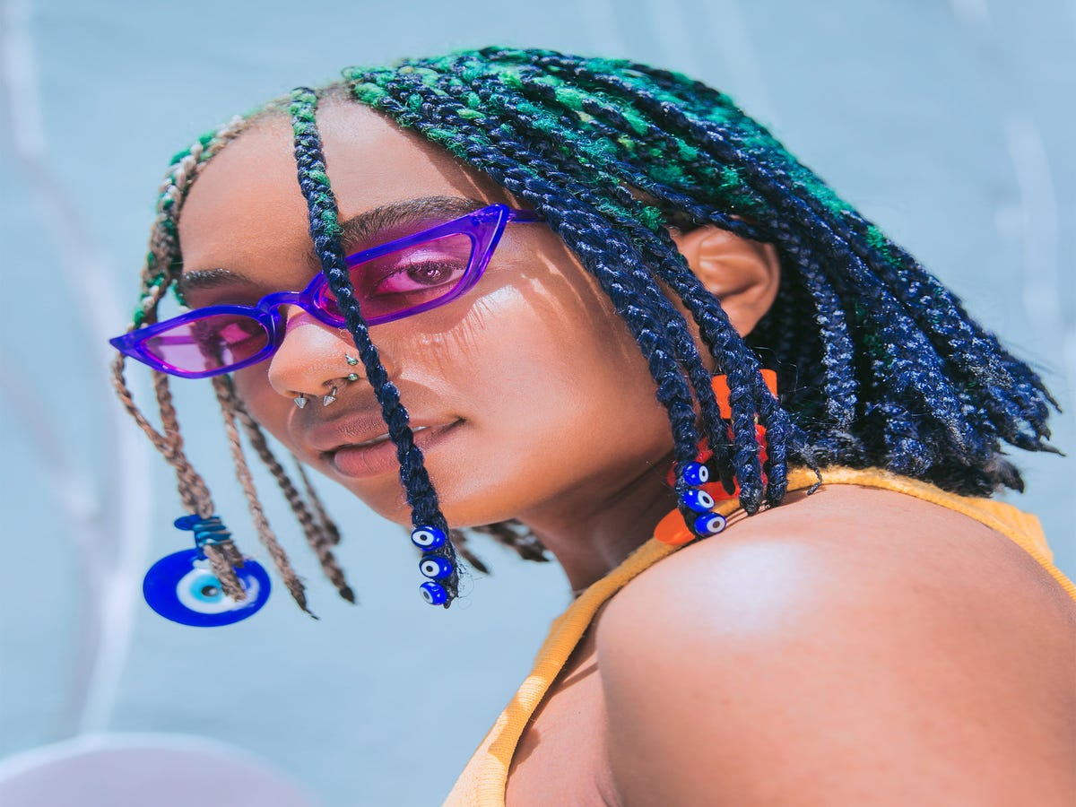 4 Black Women Answer The Question: Can You Braid?