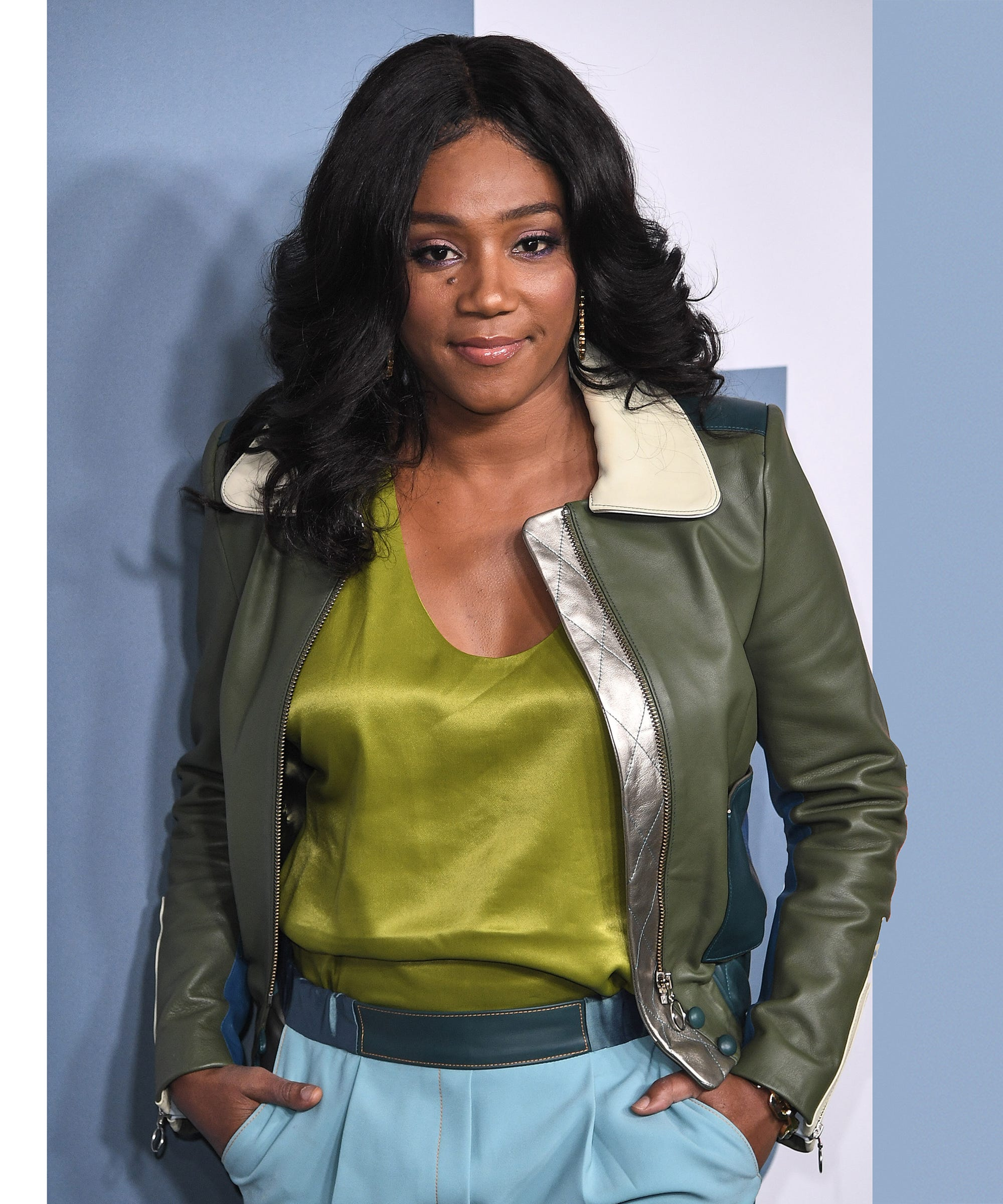 Tiffany Haddish Tells Fans She's Postponing Atlanta Show Because Of The State's Abortion Ban