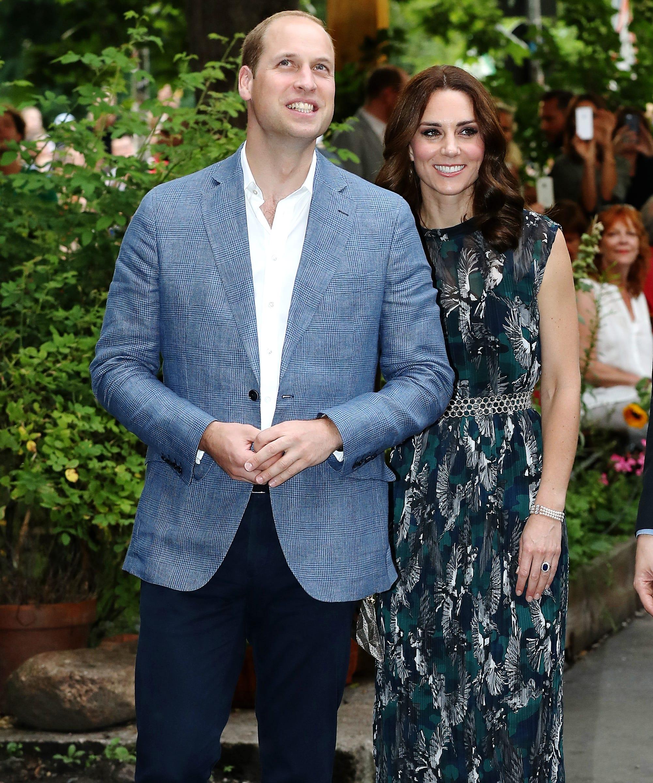 Kate Middleton Prince William Wedding Ring