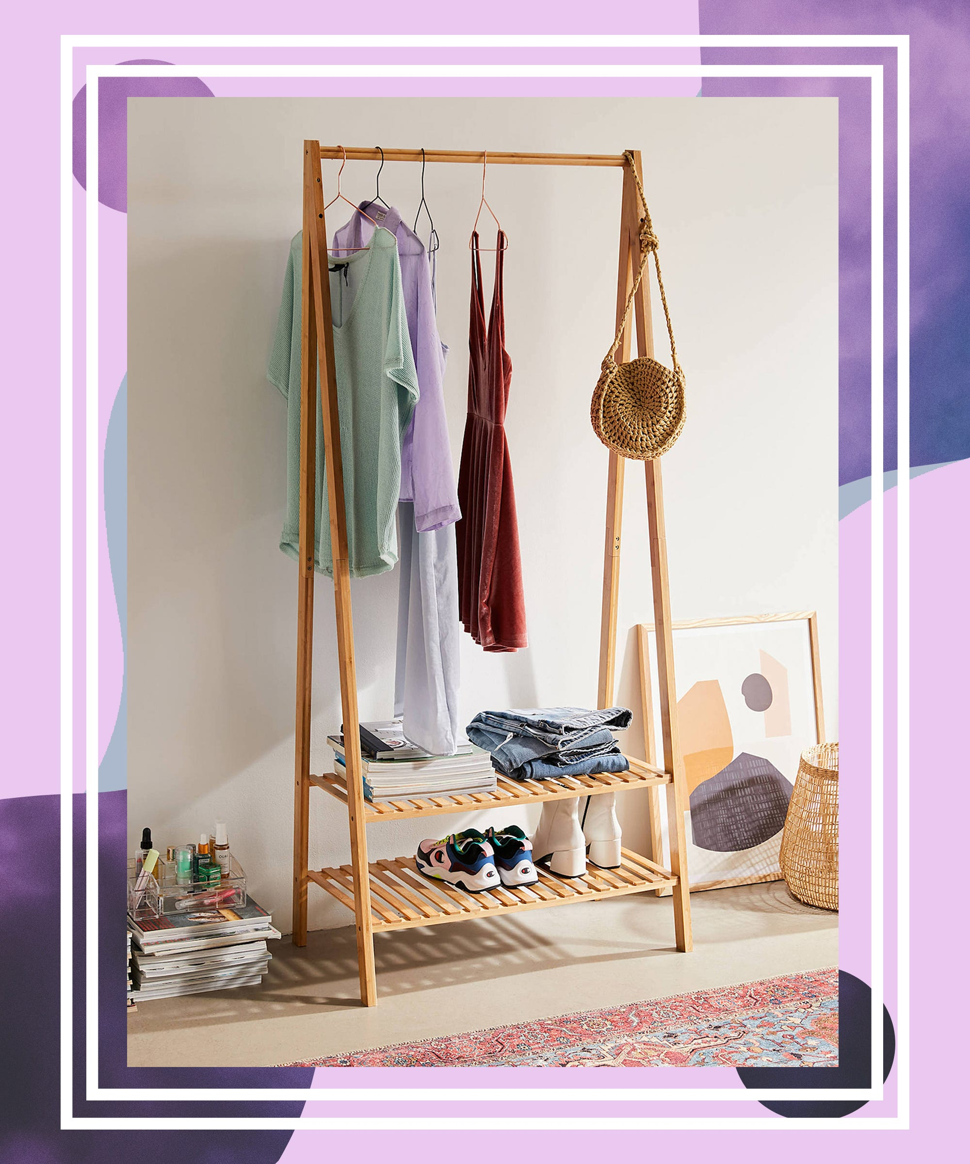 Creative Décor Solutions For Temporary Living Spaces