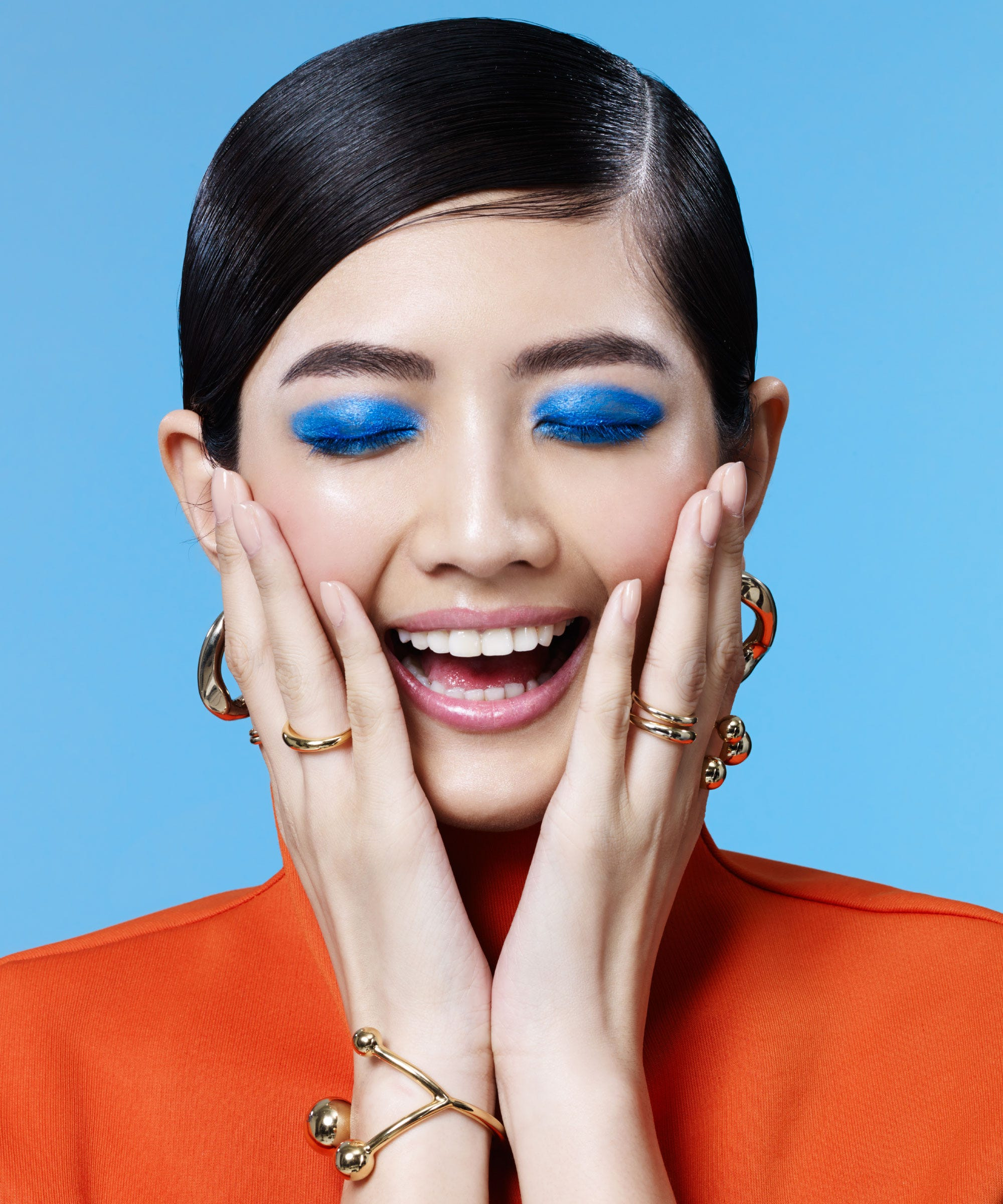 Buy Trend beauty the turquoise eye pictures trends