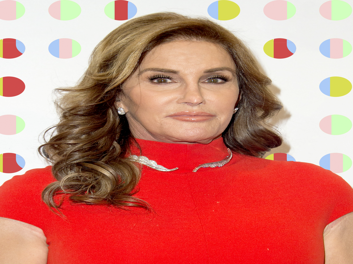 Caitlyn Jenner's Caption On A Photo With Steven Tyler Receives Serious Backlash