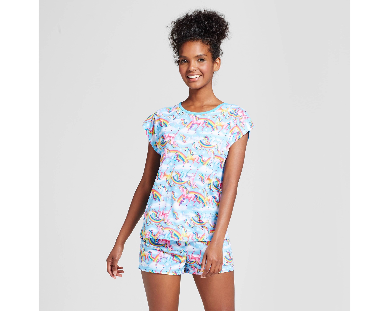 d42ee5243965 Target Lisa Frank PJs Collection 90s Fashion Revival