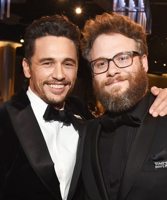 james franco seth rogan